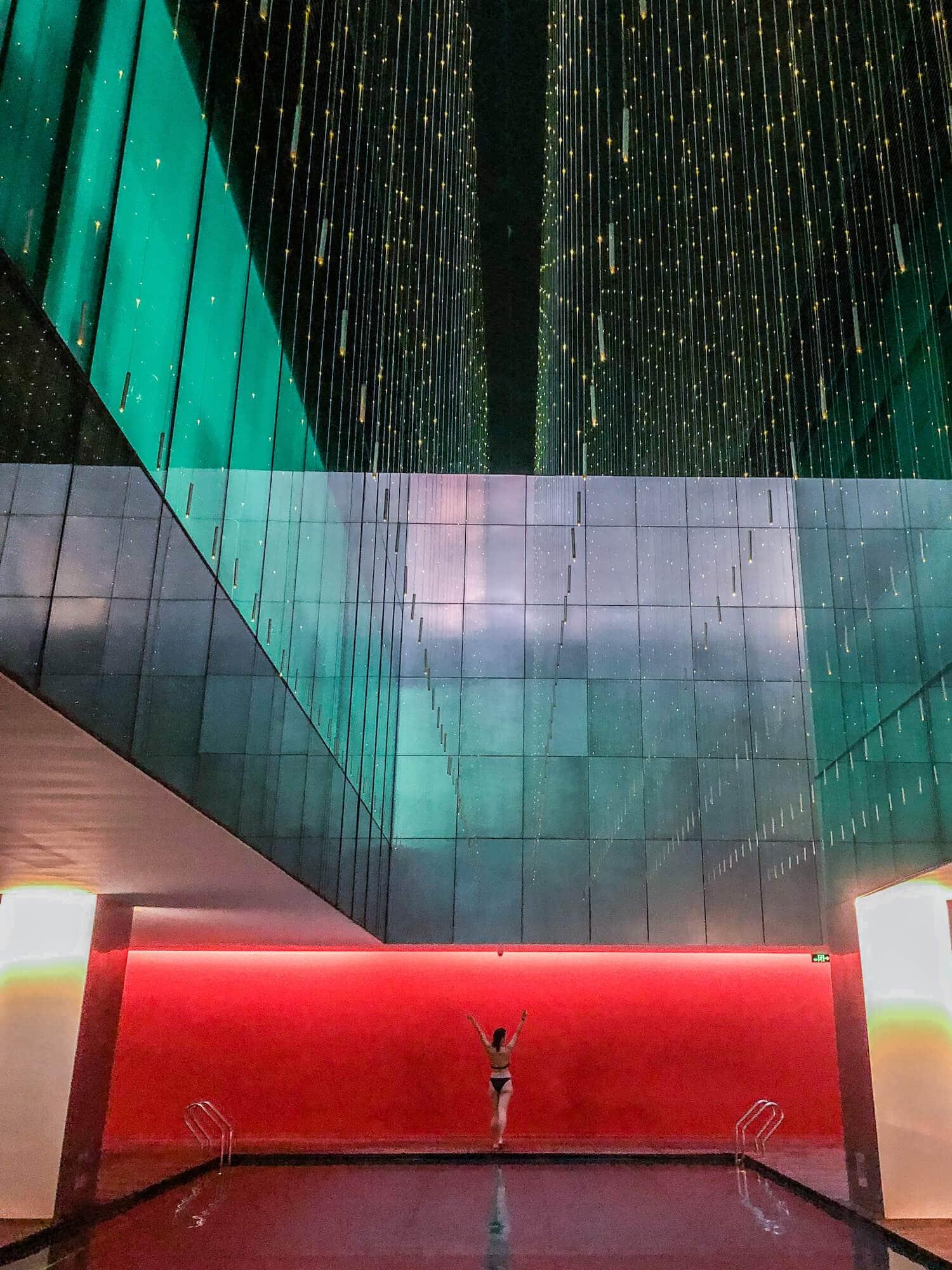 beijing, the opposite house, wellness retreat in china, luxury wellness retreats, urban wellness retreats,