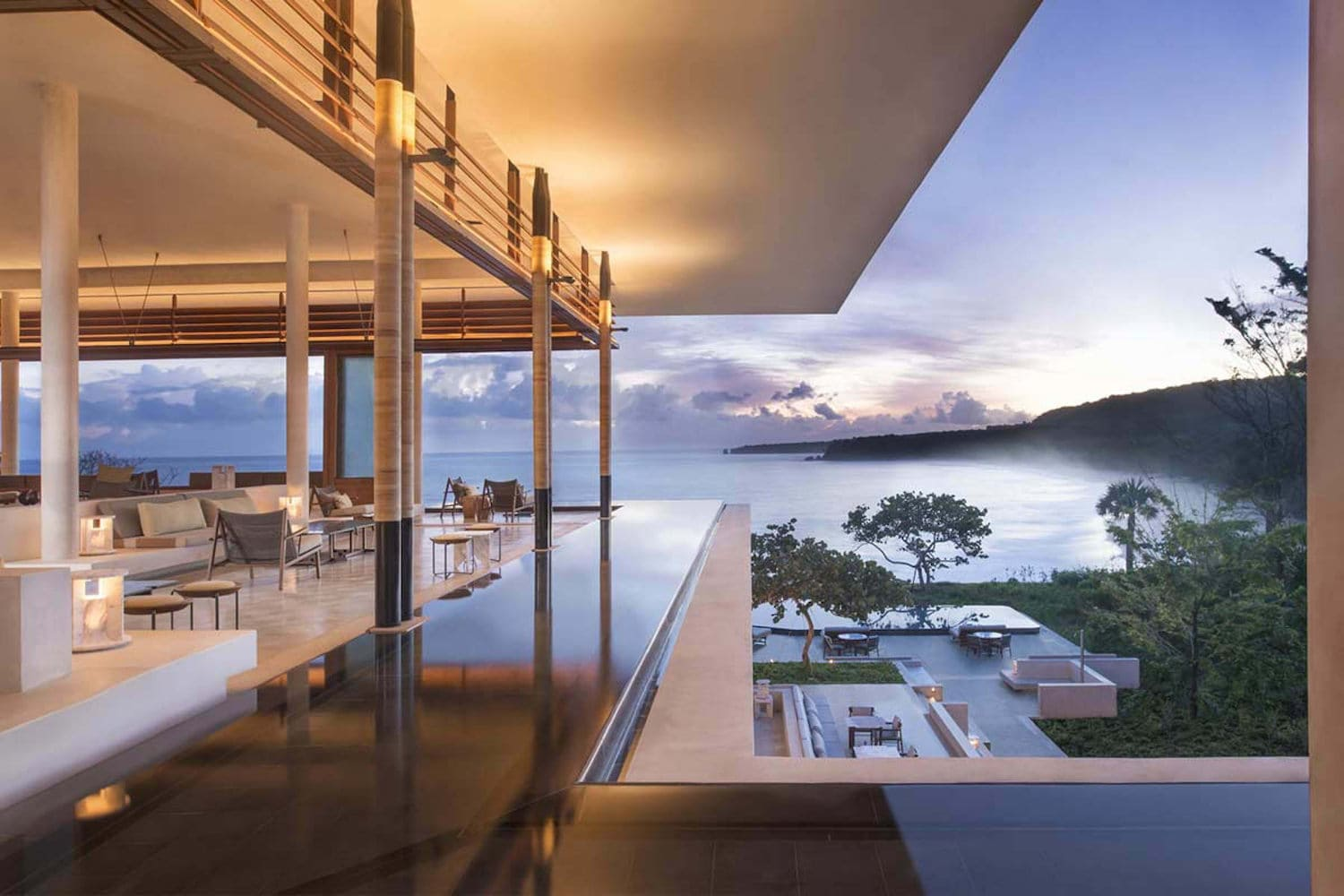 best luxury wellness resorts in the caribbean