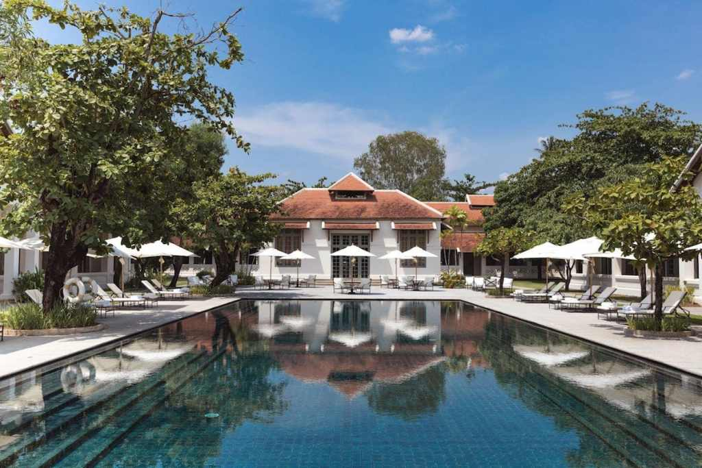 wellness retreats aman, new wellness retreats