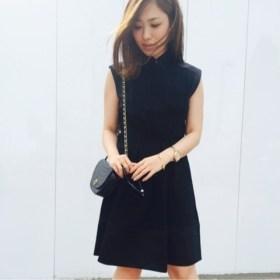 女を上げる 黒が着たい。リアルクローズなブラックコーデ