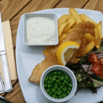 'Elegant sufficiency' at a pub grub price