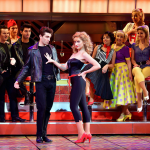 Grease Tom Parker Danielle Hope