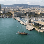 Barcelona offers an ideal family destination