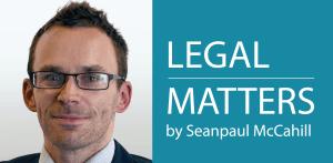 Legal Matters Seanpaul 2