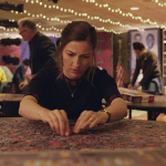 MacDonald's Puzzle chosen for EIFF gala night