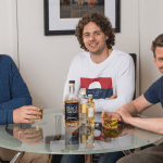 New blend aims to shake-up whisky market