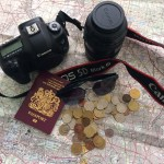 A handy photography checklist for travellers