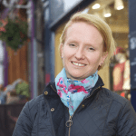 Interview: Rachel Lund, retail economist