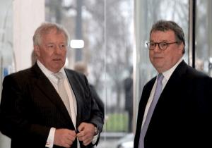 Martin Gilbert and Keith Skeoch, Standard Life Aberdeen