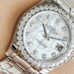 Womens Rolex