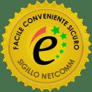 sigillo Gold netcomm