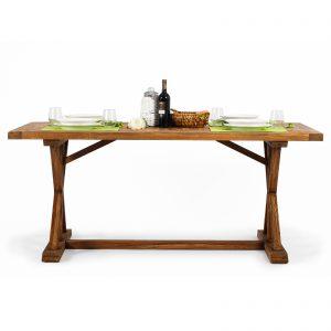 tavolo vintage retrò