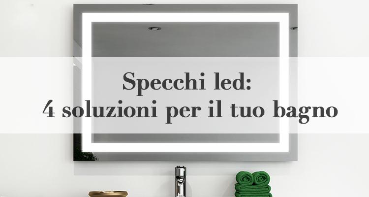 Specchio Per Il Bagno Awesome Updated With Specchio Per Il Bagno