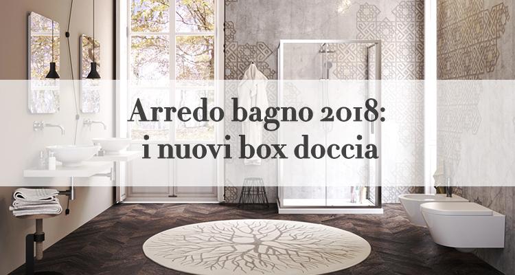 Cabina Bagno Per Camper : Cabina doccia di design: tutte le nostre novità 2018 magazine