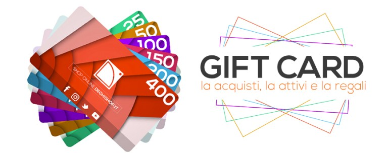 giftcard natale