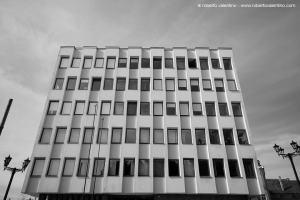 Riga. Architetture di periferia.