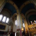 Tallin. La cattedrale Alexandre Nevsky