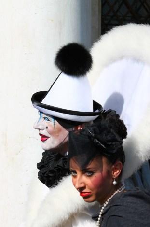 Le patite gioie del Carnevale - 19 - © Luca Turcato