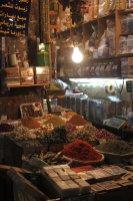 Il mercato delle spezie