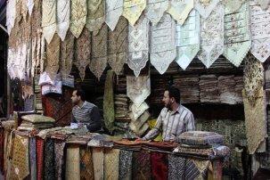 Al mercato di Damasco n. 2