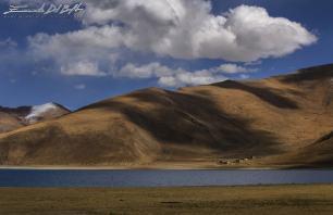 Altipiano del Tibet
