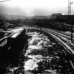 Untitled Train Yard 1982