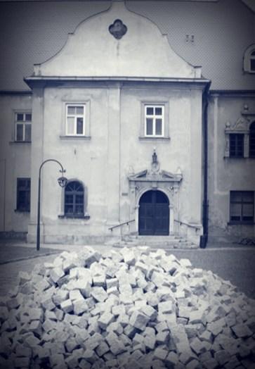 La pioggia a Cracovia 09 - © Simone Consorti