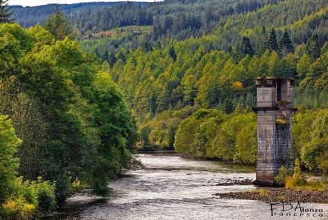 La Scozia