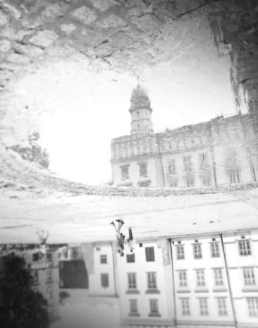 La pioggia a Cracovia 06 - © Simone Consorti