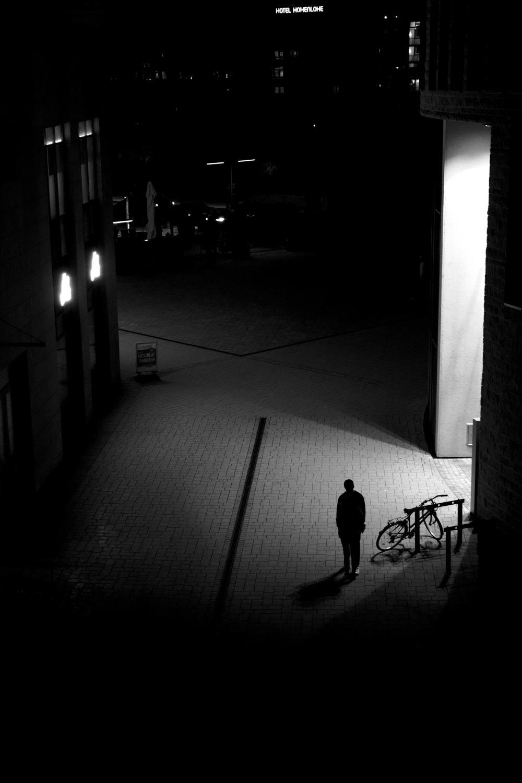 Enigma di una sera