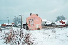 La casa della sposa, Serbia 2017