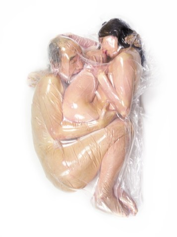 Flesh love returns @ Haruhiko Kawaguchi