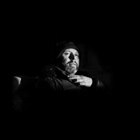 Portrait © Federico Emmi