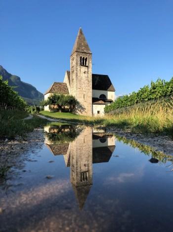 © Mazon. Chiesa di San Michele - Diego Vicarelli