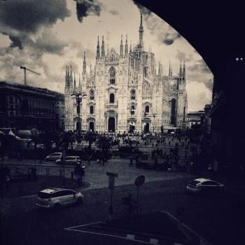 © Milano - Mauro Conti