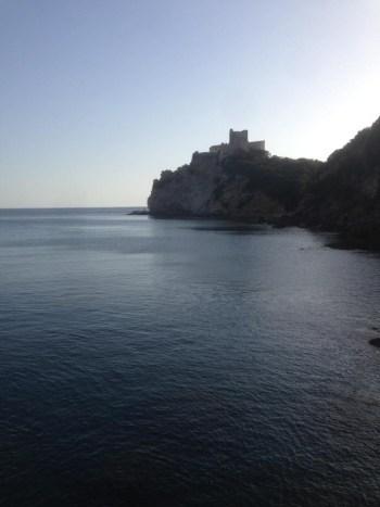 Castiglion della Pescaia - Emanuela Burchi
