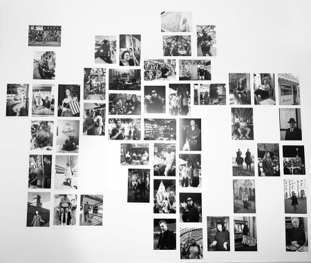 ©Lisa Borgiani -What is Europe to you? Collage