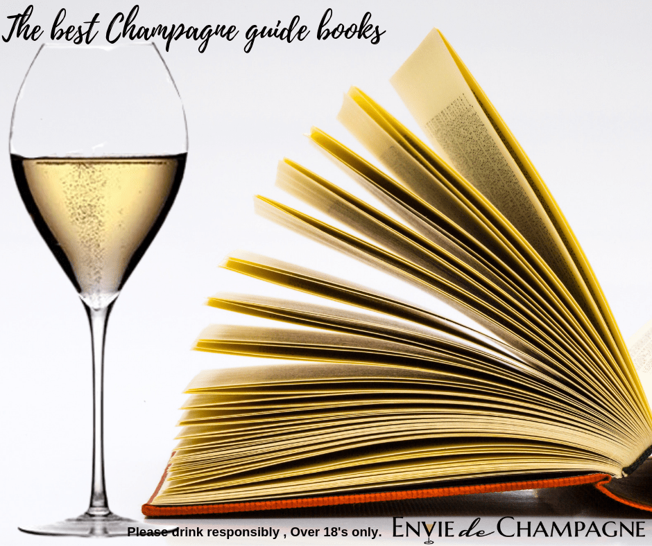 best champagne guide book