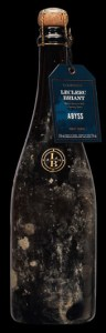 Bouteille Abyss 1