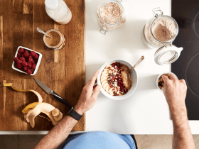 What To Eat For Muscle Building