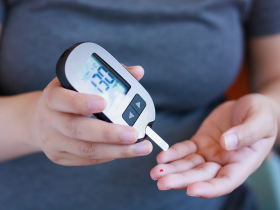 Get Your Glucose Levels in Check