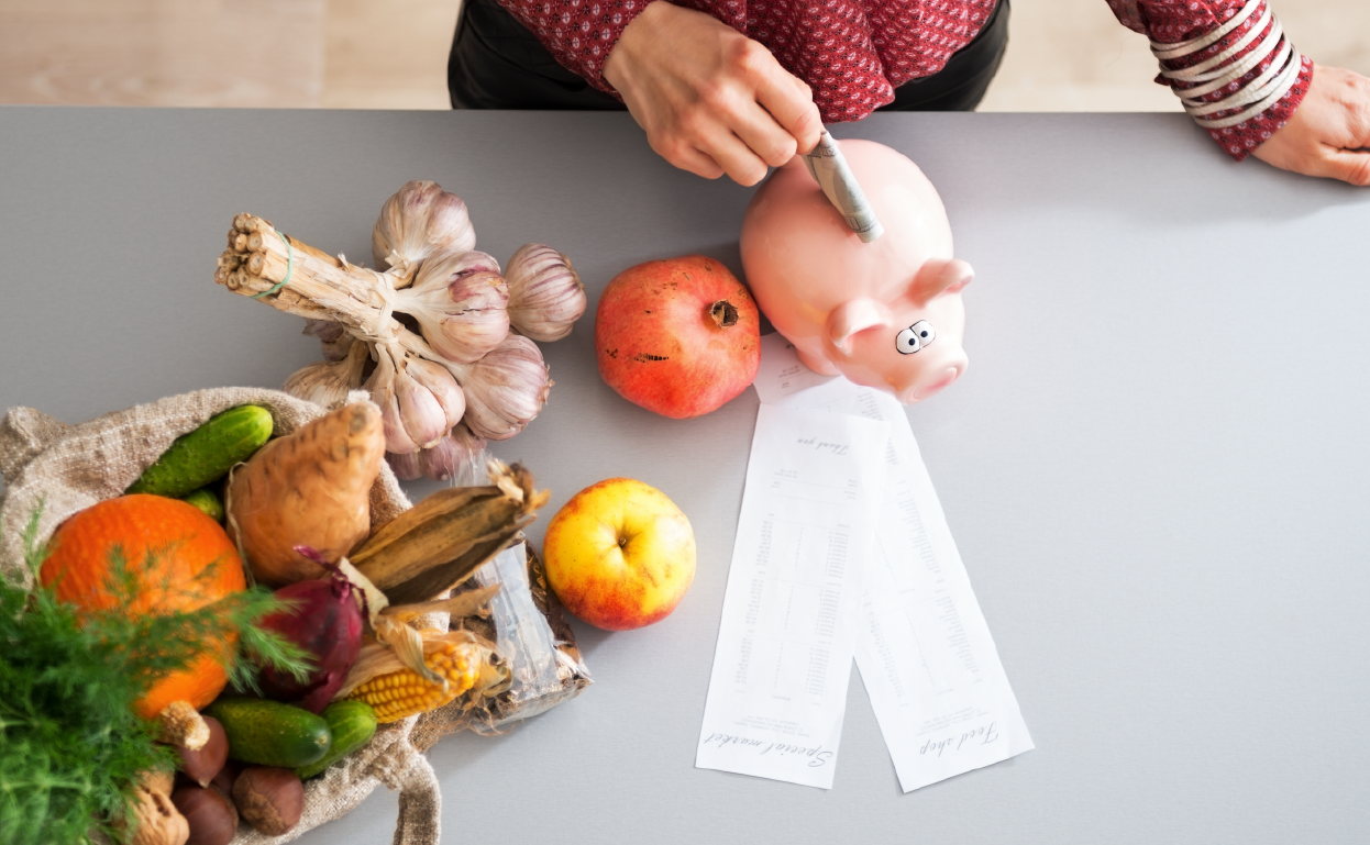 Be A Budget Eater With FitChef