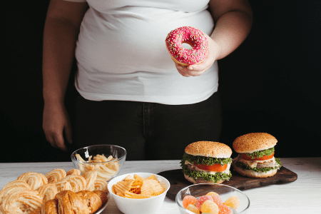 How Weight Affects Your Cancer Risk?