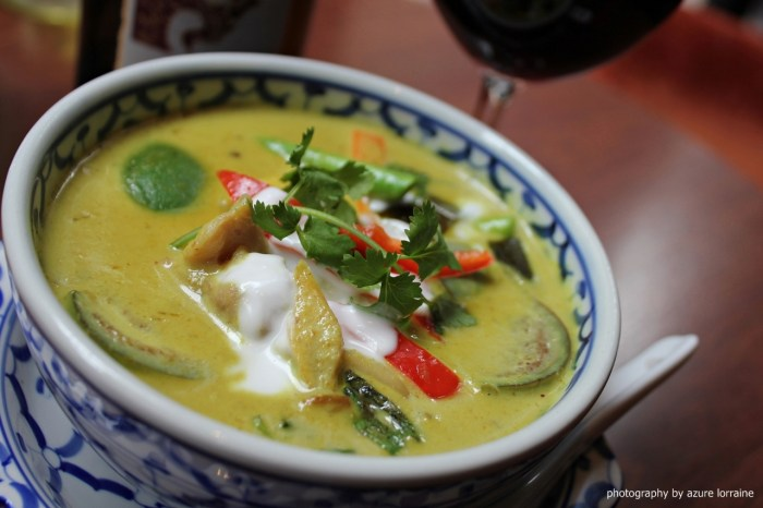 GreenCurry_Ayuthaya