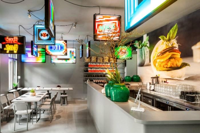 One Aspect Restaurants
