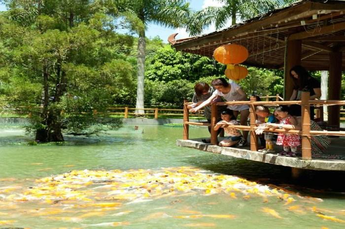 Tai Tong Organic Eco Park