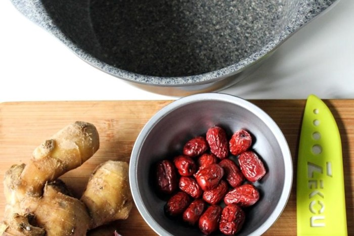 CNY Herbal Tea Recipe | foodpanda Magazine