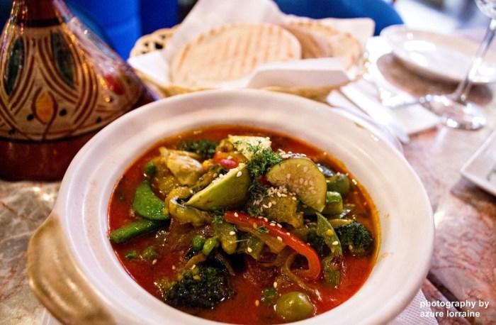 Vegetable Tagine | foodpanda Magazine