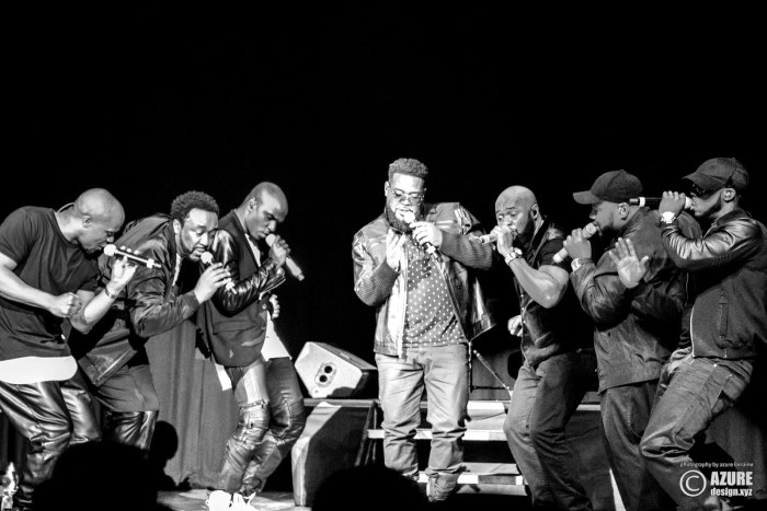 naturally 7 all