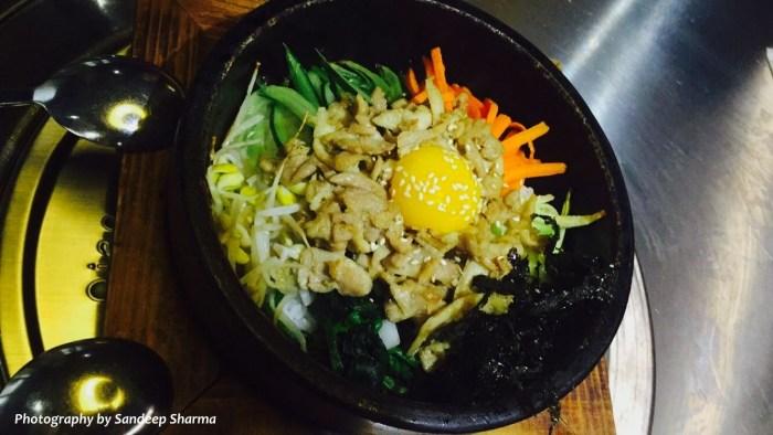 MeokBang Korean BBQ & Bar